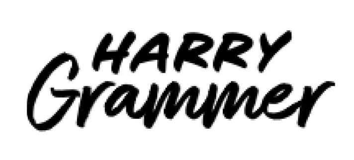 Harry Grammer